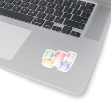 Load image into Gallery viewer, Washi Stacks Vinyl Sticker Decal