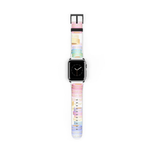 Washi Watch Strap - Apple Watch Replacement Watch Band