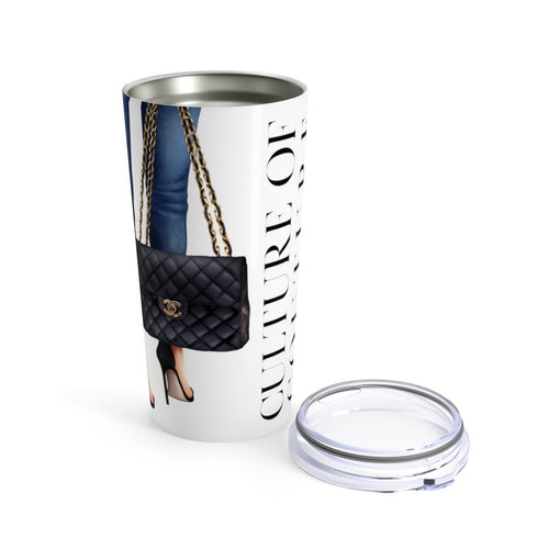 Couture Tumbler 20oz Tumblers - Planner Press Designs