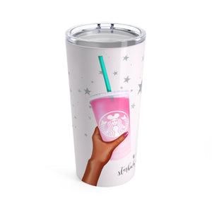Starbucks and Disney Tumbler 20oz