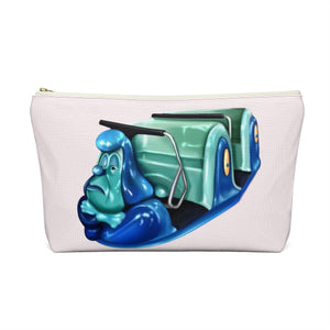 Wonderland Ride Accessory Pouch with T-bottom - Pencil Case
