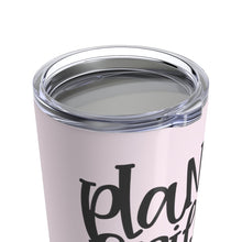 Load image into Gallery viewer, Planner Friends Tumbler 20oz
