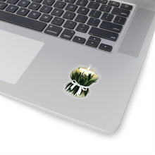 Load image into Gallery viewer, Spring Candle Vinyl Sticker Decal