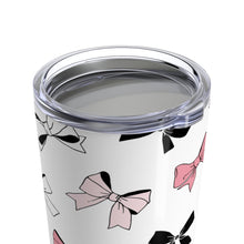 Load image into Gallery viewer, Sweet Bows Tumbler 20oz