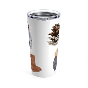Winter Essentials Tumbler 20oz Tumblers