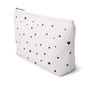 Disney Outfit Accessory Pouch with T-bottom - Pencil Case - Planner Press Designs