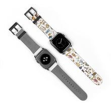 Load image into Gallery viewer, Wizarding World Watch Strap - Apple Watch Replacement Watch Band
