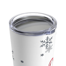 Load image into Gallery viewer, Hot Cocoa and Hallmark Tumbler 20oz Tumblers
