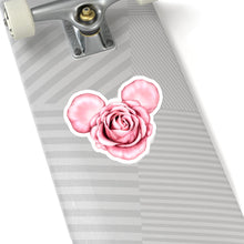 Load image into Gallery viewer, Mickey Rose Vinyl Sticker Decal