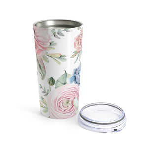 Beautiful Succulents Tumbler 20oz - Planner Press Designs