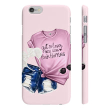 Load image into Gallery viewer, Park Outfit iPhone Case - Protective Phone Cover