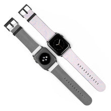 Load image into Gallery viewer, Pink Disney Fireworks Watch Strap - Apple Watch Replacement Watch Band
