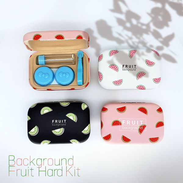 Background Fruit Hard Kit