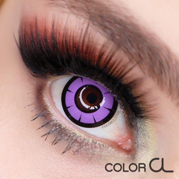 ColorPlay Circle Violet