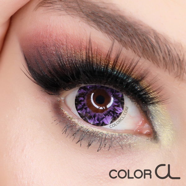 ColorPlay Diamond Violet