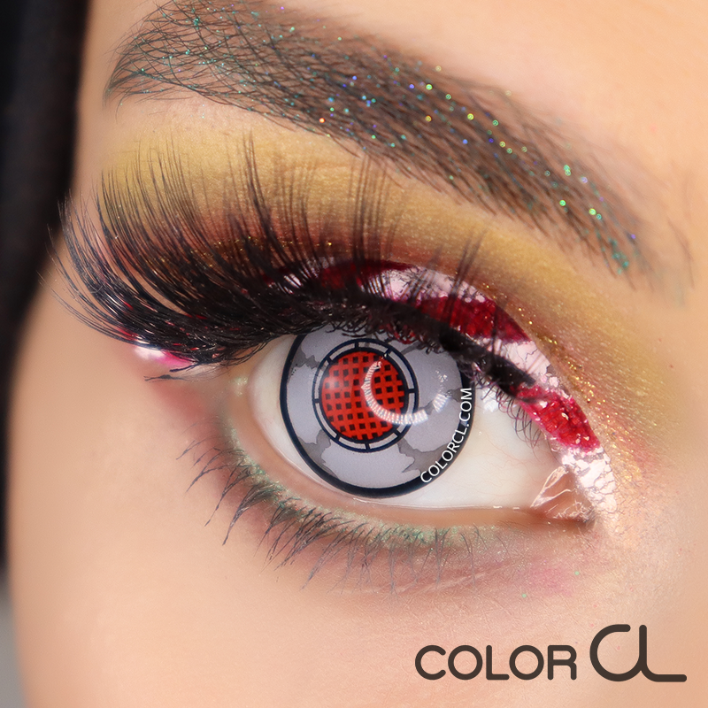 ColorPlay Robot Eye