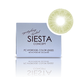 Siesta Original Apple Green