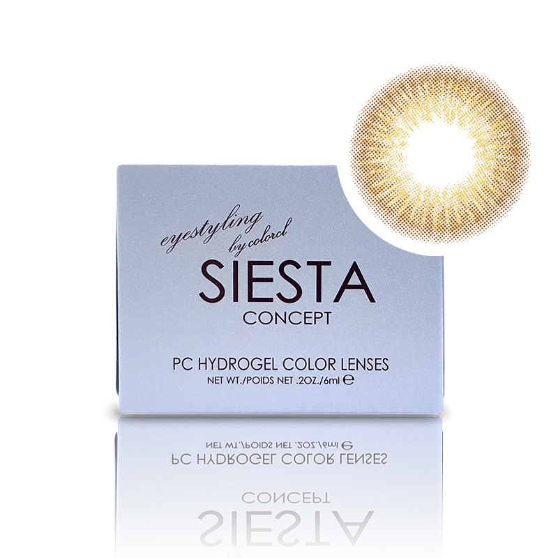 Siesta Original Caramel Brown