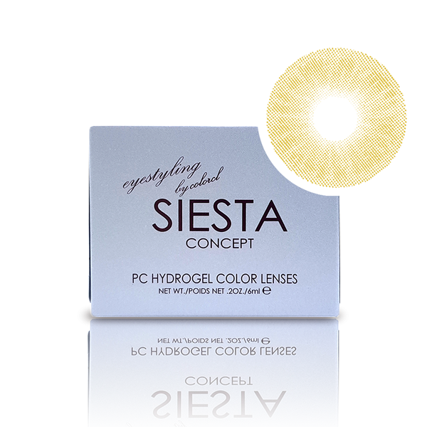 Siesta Original Honey