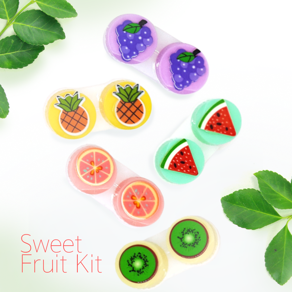 Sweet Fruit Kit