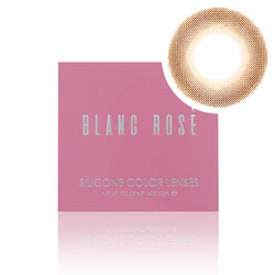 Blanc Rosé Latte Brown