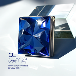 CL Crystal Kit Blue