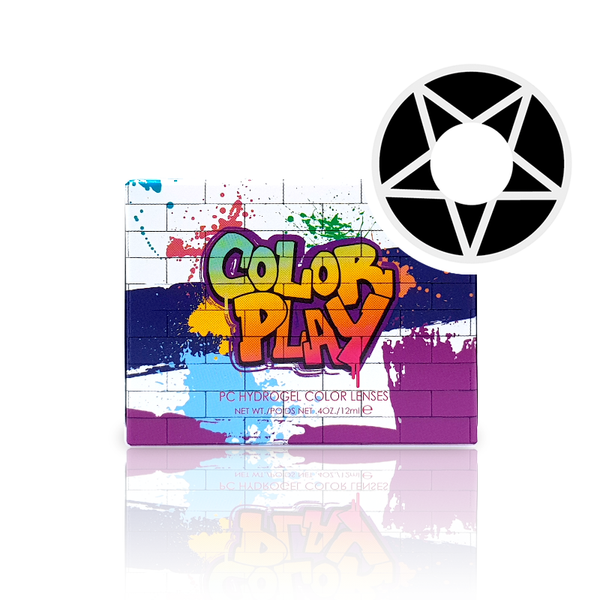 ColorPlay Black Star