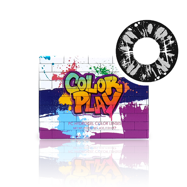 ColorPlay Gleam Black