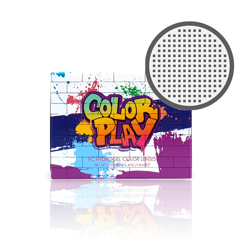 ColorPlay Ultra W-Mesh