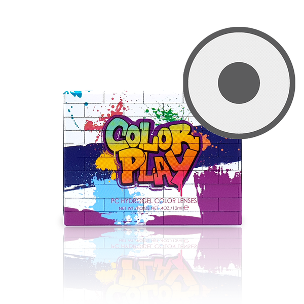 ColorPlay White Out