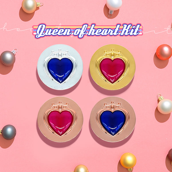 Queen of Heart Kit