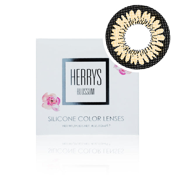Herrys Blossom Golden Brown