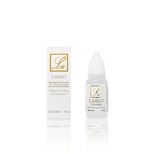 Largo Contact Lens Solution 15ml