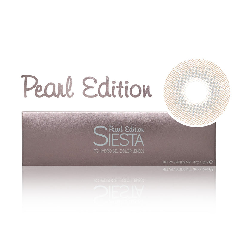 Siesta Pearl Brown