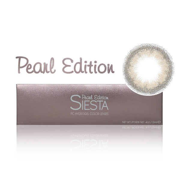 Siesta Pearl Latte Brown