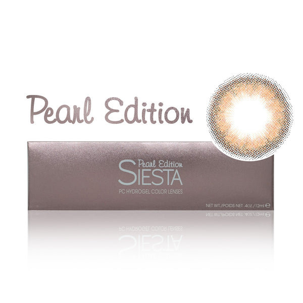 Siesta Pearl Orange
