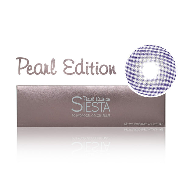 Siesta Pearl Purple