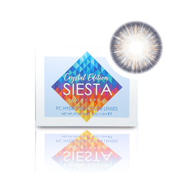 Siesta Crystal Halo Day