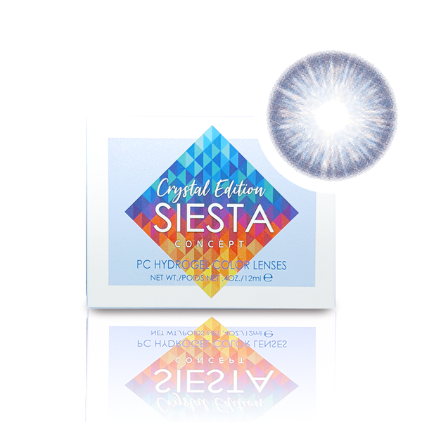 Siesta Crystal Halo Night