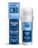 Broad Spectrum Cooling Relief Stick - 1000mg