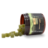 10mg Hemp Extract Infused Gummies - CALM (Lemon Lime) - 60 Counts