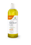 DEEP-RUB PAIN RELIEF OIL - LEVEL 3 - 12oz BOTTLE