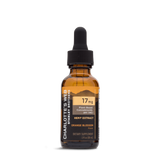 17mg CBD Oil with Orange Blossom Flavor