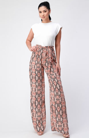 Zora Floral Lace Long Sleeves Jumpsuit