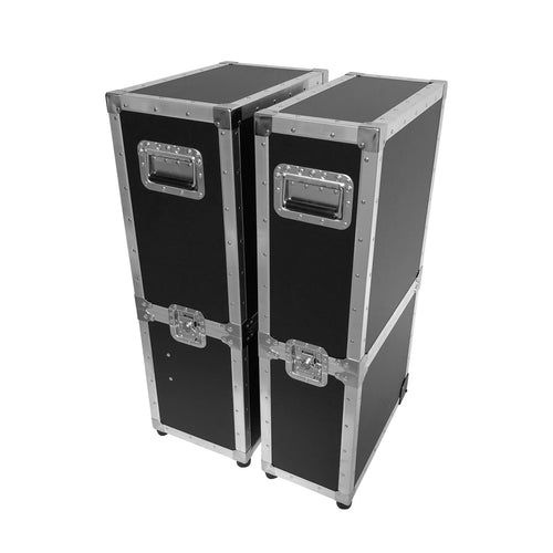 Apollo 3.0 (T21 3.0) Photo Booth Travel Road Case