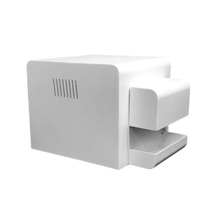 DNP DS‑RX1HS Aluminum Printer Cover with Catch Tray