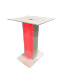 FIREBOOTH - LED Stand Alone Printer Stand