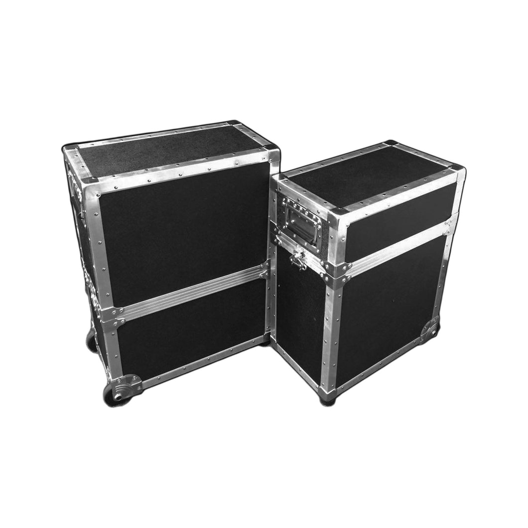 Sól LED (T12 LED) Photo Booth Travel Road Case
