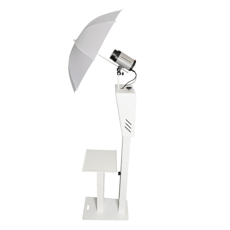 Ravi 2.5 (T11 2.5) Photo Booth Shell
