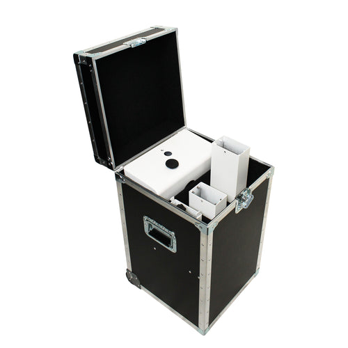Ravi 2.5 (T11 2.5) Photo Booth Travel Road Case